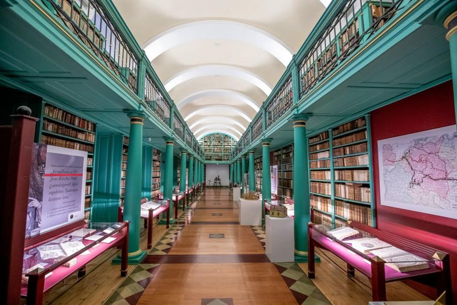 Díszkönyvtár