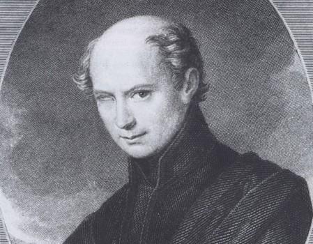 A Himnusz költője: Kölcsey Ferenc